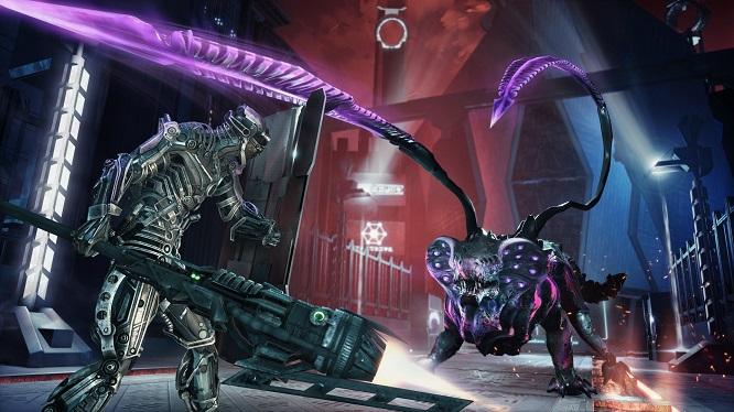 《地狱时刻》v365 绿色中文版下载 Hellpoint-第5张图片-老滚游戏