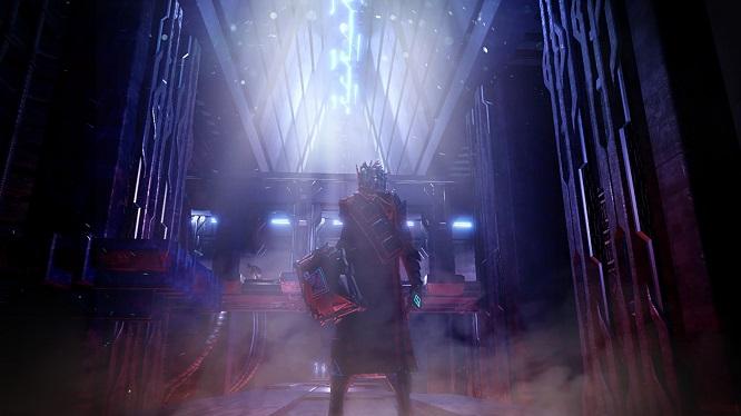 《地狱时刻》v365 绿色中文版下载 Hellpoint-第7张图片-老滚游戏