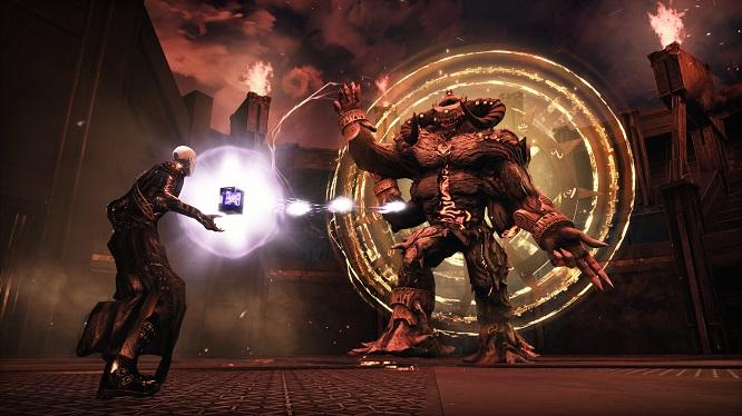 《地狱时刻》v365 绿色中文版下载 Hellpoint-第9张图片-老滚游戏