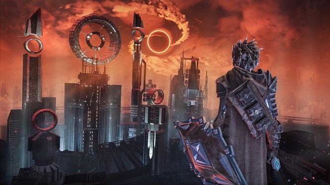 《地狱时刻》v365 绿色中文版下载 Hellpoint-第8张图片-老滚游戏