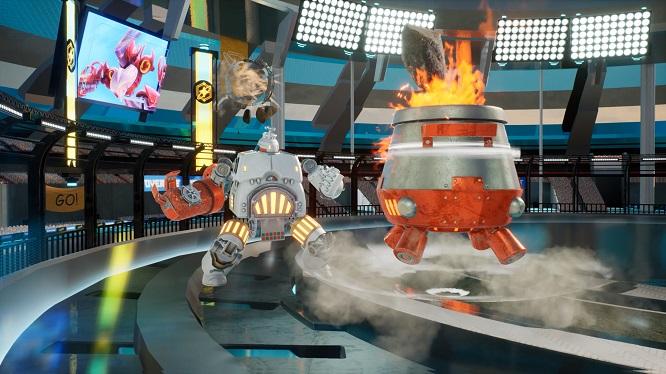 《践踏2:超级机甲联赛》绿色中文版下载 Override 2: Super Mech League-第5张图片-老滚游戏