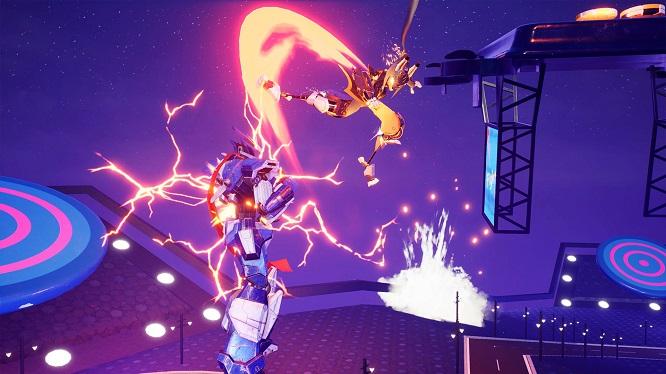 《践踏2:超级机甲联赛》绿色中文版下载 Override 2: Super Mech League-第9张图片-老滚游戏