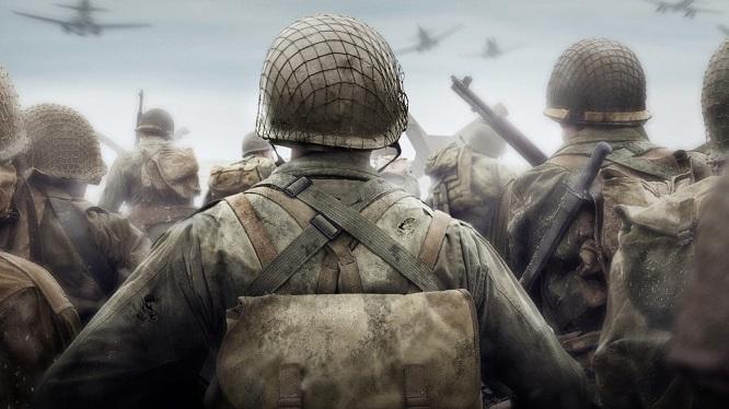 《使命召唤14:二战》绿色中文下载 整合暗影响战争【156G】-第3张图片-老滚游戏