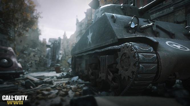 《使命召唤14:二战》绿色中文下载 整合暗影响战争【156G】-第5张图片-老滚游戏