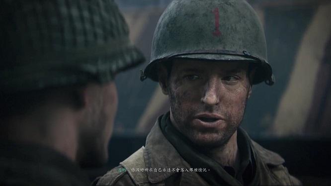 《使命召唤14:二战》绿色中文下载 整合暗影响战争【156G】-第13张图片-老滚游戏