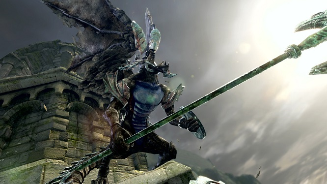 《黑暗之魂:重制版》绿色中文版下载 DARK SOULS™: REMASTERED-第4张图片-老滚游戏