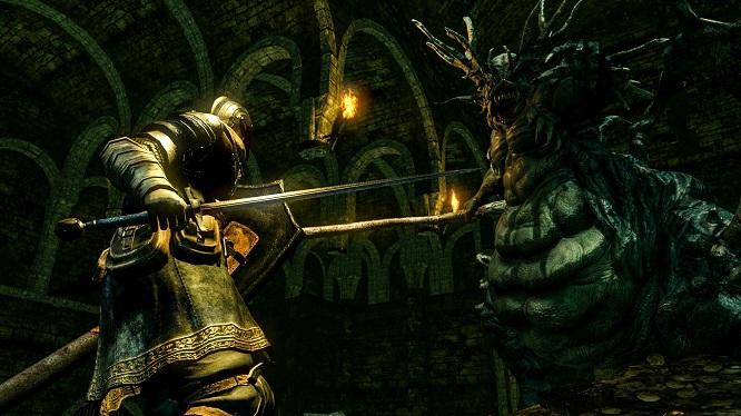 《黑暗之魂:重制版》绿色中文版下载 DARK SOULS™: REMASTERED-第7张图片-老滚游戏