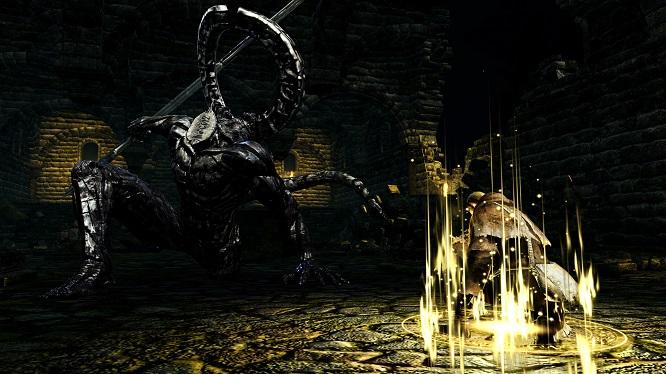 《黑暗之魂:重制版》绿色中文版下载 DARK SOULS™: REMASTERED-第8张图片-老滚游戏