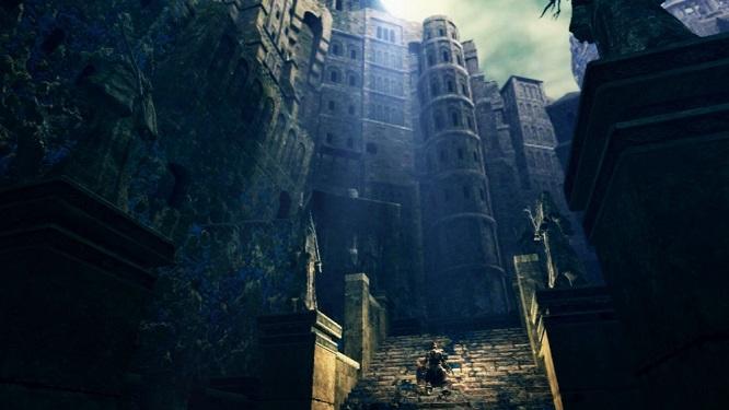 《黑暗之魂:重制版》绿色中文版下载 DARK SOULS™: REMASTERED-第12张图片-老滚游戏