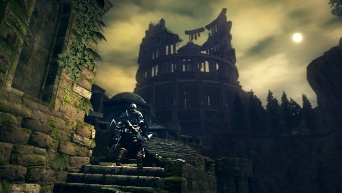 《黑暗之魂:重制版》绿色中文版下载 DARK SOULS™: REMASTERED-第14张图片-老滚游戏