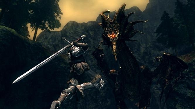 《黑暗之魂:重制版》绿色中文版下载 DARK SOULS™: REMASTERED-第17张图片-老滚游戏