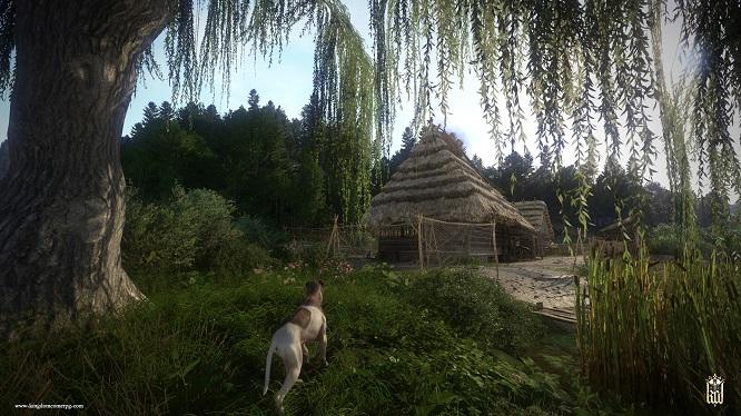 《天国:拯救》绿色中文版下载 整合DLC+高清材质包 Kingdom Come: Deliverance-第8张图片-老滚游戏
