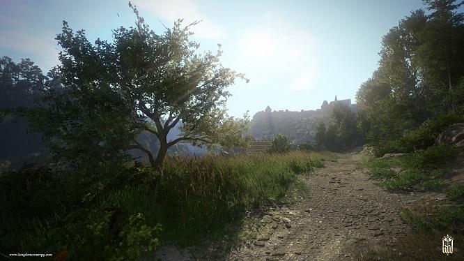 《天国:拯救》绿色中文版下载 整合DLC+高清材质包 Kingdom Come: Deliverance-第9张图片-老滚游戏