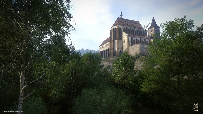 《天国:拯救》绿色中文版下载 整合DLC+高清材质包 Kingdom Come: Deliverance-第10张图片-老滚游戏