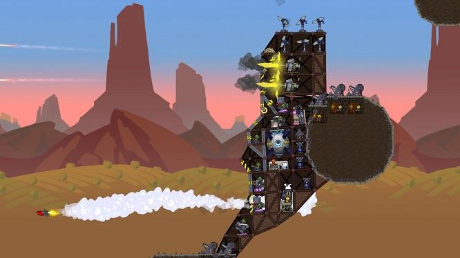 《进击!要塞!》绿色中文版下载 Forts 建个城堡来开炮吧!-第13张图片-老滚游戏