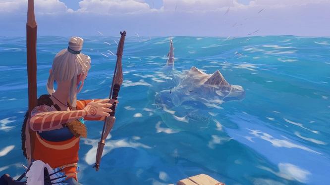 《逆风停航》绿色中文版下载 Windbound 孤岛生存造船探险-第4张图片-老滚游戏