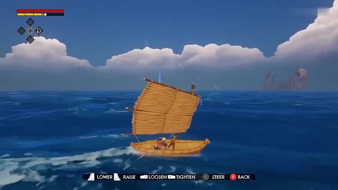 《逆风停航》绿色中文版下载 Windbound 孤岛生存造船探险-第10张图片-老滚游戏