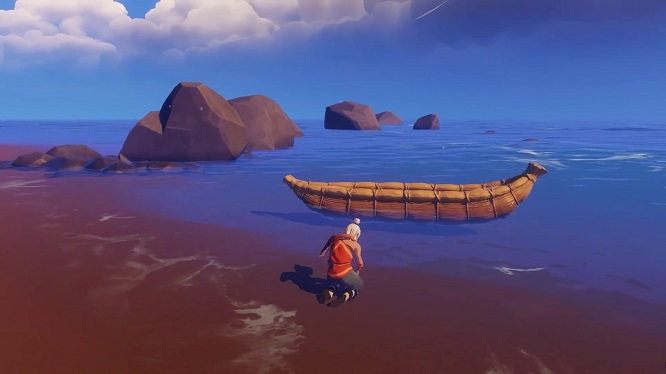 《逆风停航》绿色中文版下载 Windbound 孤岛生存造船探险-第9张图片-老滚游戏