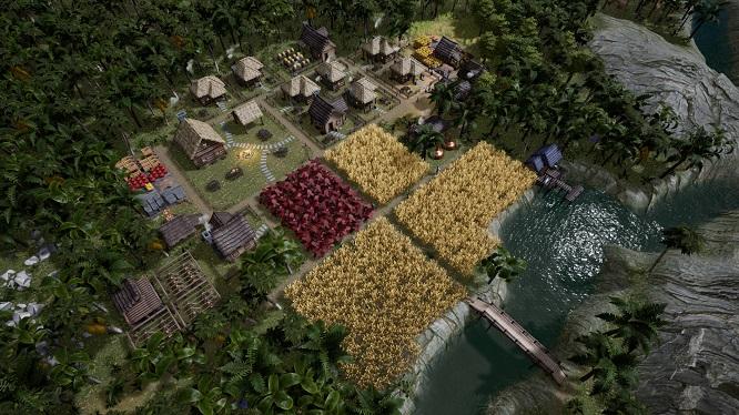 《王国重生》v0.7 绿色汉化版下载 Kingdoms Reborn-第7张图片-老滚游戏