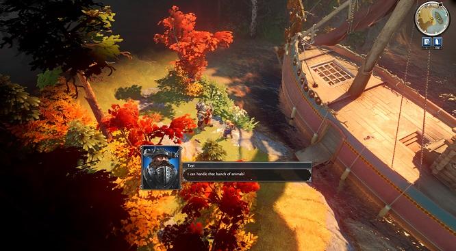 《魔铁危机》v1.03.02 绿色中文版下载 Iron Danger-第4张图片-老滚游戏
