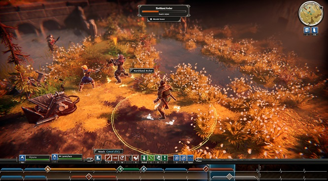 《魔铁危机》v1.03.02 绿色中文版下载 Iron Danger-第3张图片-老滚游戏