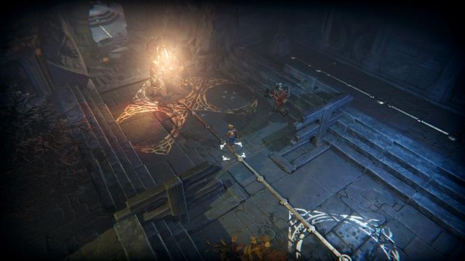 《魔铁危机》v1.03.02 绿色中文版下载 Iron Danger-第6张图片-老滚游戏