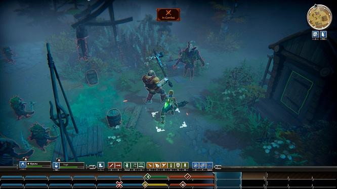 《魔铁危机》v1.03.02 绿色中文版下载 Iron Danger-第5张图片-老滚游戏