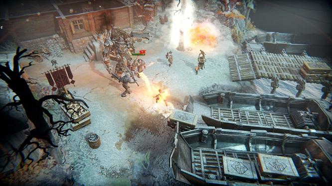 《魔铁危机》v1.03.02 绿色中文版下载 Iron Danger-第9张图片-老滚游戏