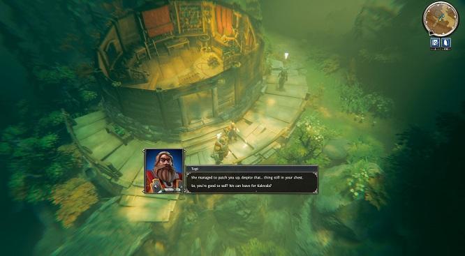 《魔铁危机》v1.03.02 绿色中文版下载 Iron Danger-第12张图片-老滚游戏