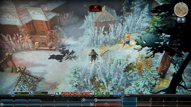 《魔铁危机》v1.03.02 绿色中文版下载 Iron Danger-第8张图片-老滚游戏