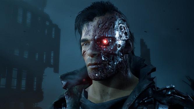 《终结者:反抗军》绿色中文版下载 Terminator: Resistance-第3张图片-老滚游戏