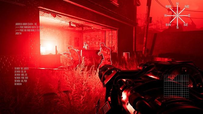 《终结者:反抗军》绿色中文版下载 Terminator: Resistance-第7张图片-老滚游戏