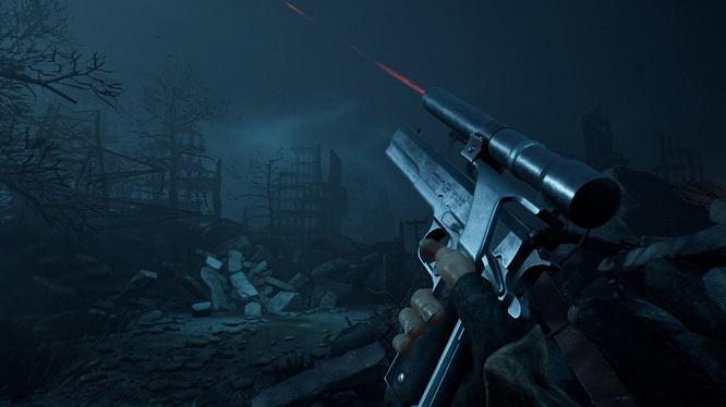 《终结者:反抗军》绿色中文版下载 Terminator: Resistance-第6张图片-老滚游戏
