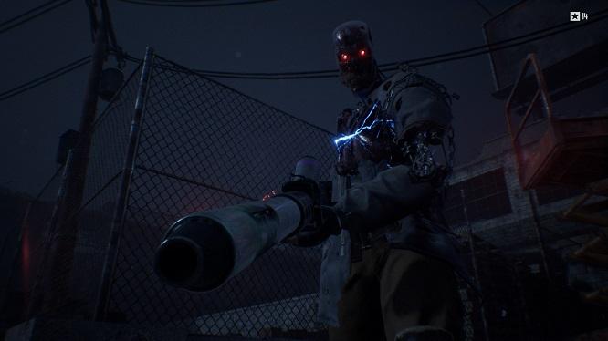 《终结者:反抗军》绿色中文版下载 Terminator: Resistance-第11张图片-老滚游戏