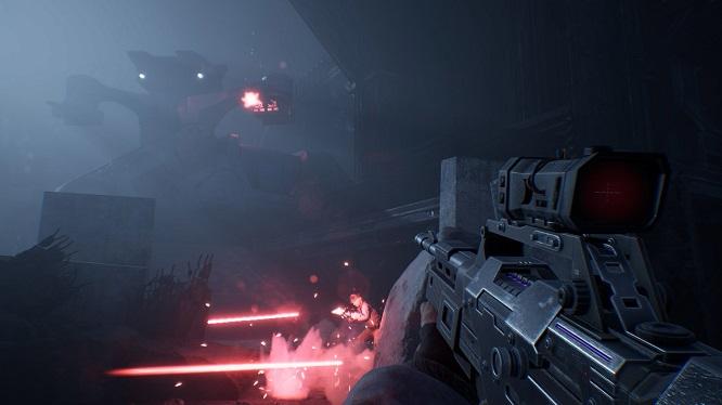 《终结者:反抗军》绿色中文版下载 Terminator: Resistance-第12张图片-老滚游戏