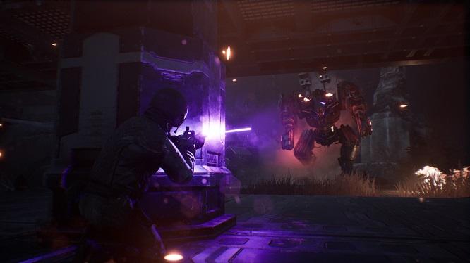 《终结者:反抗军》绿色中文版下载 Terminator: Resistance-第13张图片-老滚游戏