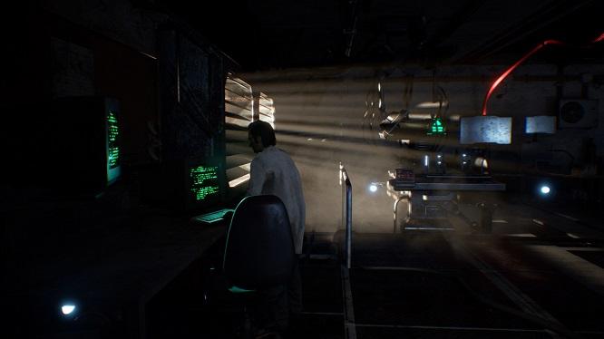 《终结者:反抗军》绿色中文版下载 Terminator: Resistance-第17张图片-老滚游戏