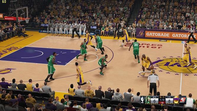 《NBA2k20》绿色中文版下载 支持生涯模式 带多项修改器-第10张图片-老滚游戏