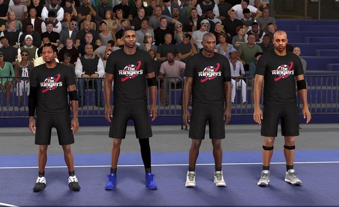 《NBA2k20》绿色中文版下载 支持生涯模式 带多项修改器-第11张图片-老滚游戏