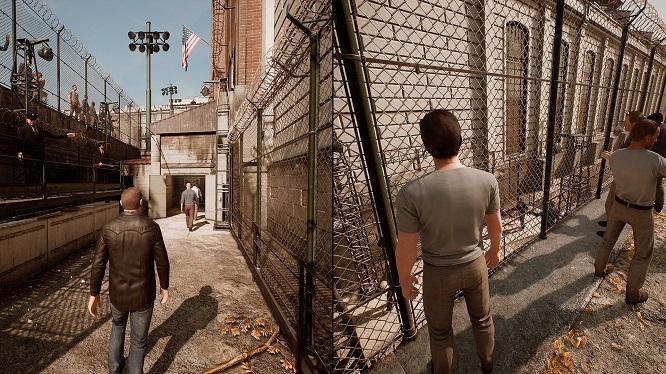 《逃出生天》绿色中文完整版下载 A Way Out-第3张图片-老滚游戏