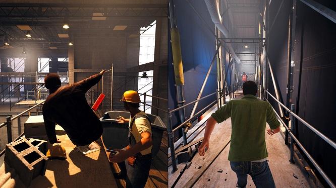 《逃出生天》绿色中文完整版下载 A Way Out-第7张图片-老滚游戏