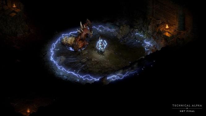 《暗黑破坏神2重制版》绿色中文版下载 Diablo II: Resurrected-第8张图片-老滚游戏