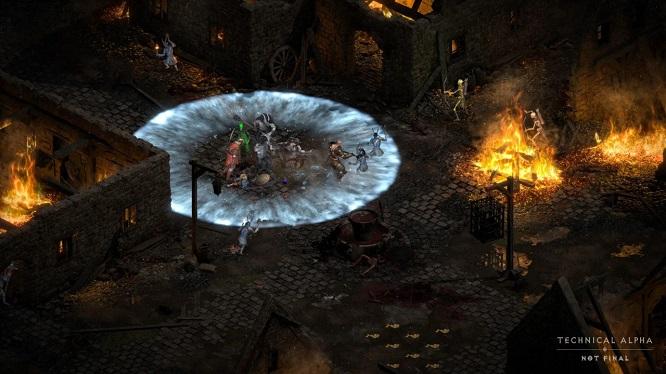 《暗黑破坏神2重制版》绿色中文版下载 Diablo II: Resurrected-第6张图片-老滚游戏