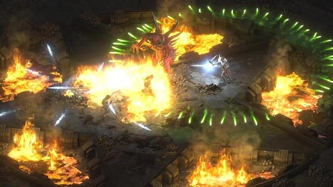 《暗黑破坏神2重制版》绿色中文版下载 Diablo II: Resurrected-第7张图片-老滚游戏
