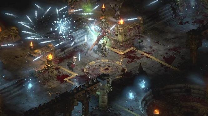 《暗黑破坏神2重制版》绿色中文版下载 Diablo II: Resurrected-第9张图片-老滚游戏