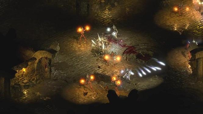 《暗黑破坏神2重制版》绿色中文版下载 Diablo II: Resurrected-第12张图片-老滚游戏