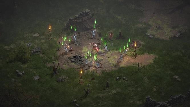 《暗黑破坏神2重制版》绿色中文版下载 Diablo II: Resurrected-第11张图片-老滚游戏