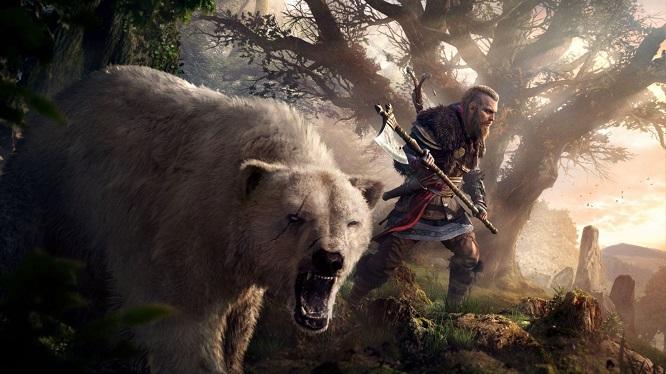 《刺客信条:英灵殿》V1.12 绿色中文版下 Assassin's Creed Valhalla-第9张图片-老滚游戏