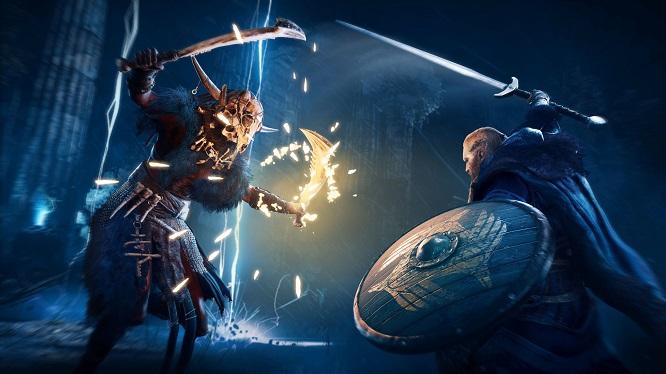 《刺客信条:英灵殿》V1.12 绿色中文版下 Assassin's Creed Valhalla-第11张图片-老滚游戏