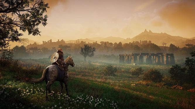 《刺客信条:英灵殿》V1.12 绿色中文版下 Assassin's Creed Valhalla-第14张图片-老滚游戏